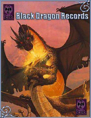 Black Dragon Records